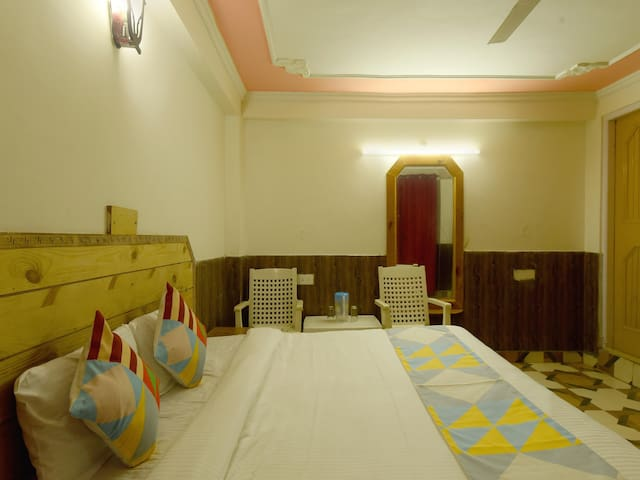 Cosy 1 Bedroom Stay in Siyal, Manali-Marked Down!