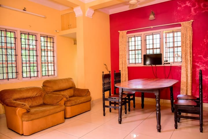 Family  rooms in Mangaluru