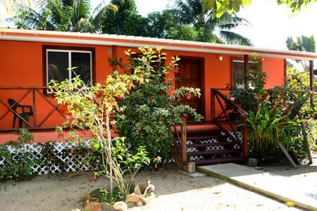 Sand Garden Rooms - Starfish Room
