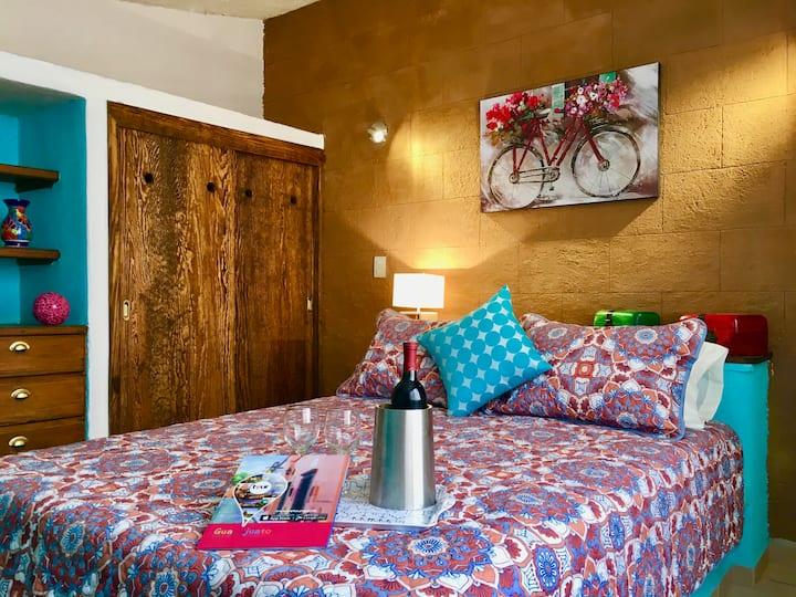 Central Apartment/ROMANCE & RELAX/Centro Histórico