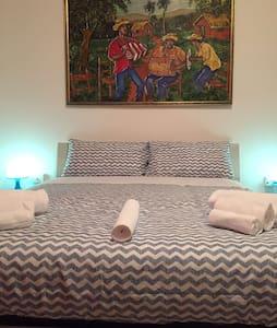 camera matrimoniale vicino al mare - Senigallia