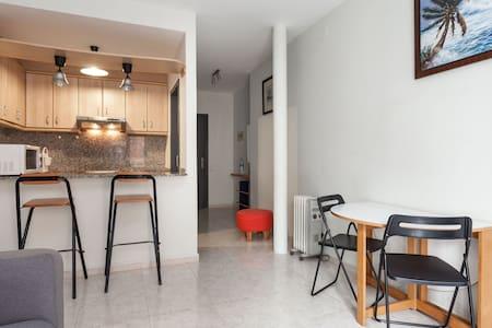 2 Bedroom, Rambla, Elevator, WI FI - Barcelone