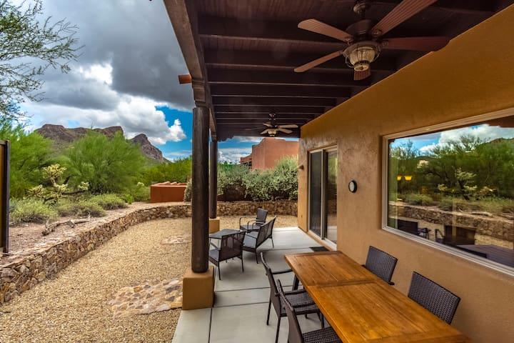 Beautifull  Tucson Casa
