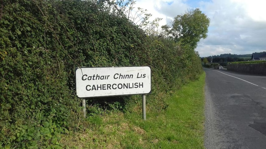 Single room in Co Limerick - Caherconlish