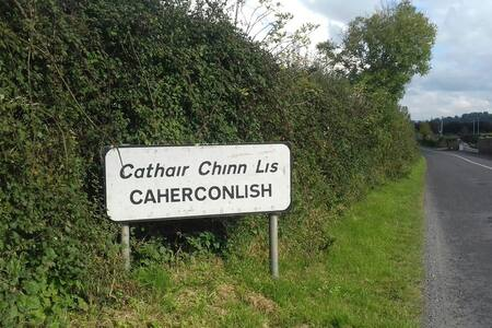 Single room in Co Limerick - Caherconlish - Rumah