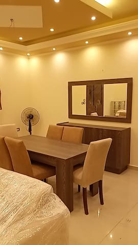 BRAND NEW FURNISHED HOUSE