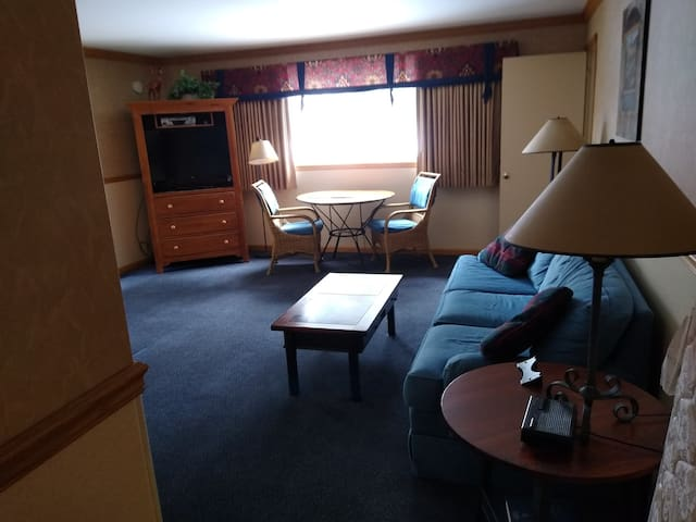 Otsego Club Golf & Ski Condo Unit 128