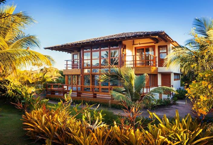 Casa Brisa Terravista - Trancoso - House
