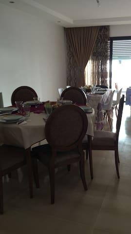 Casa bahbouha - Ariana - Apartment