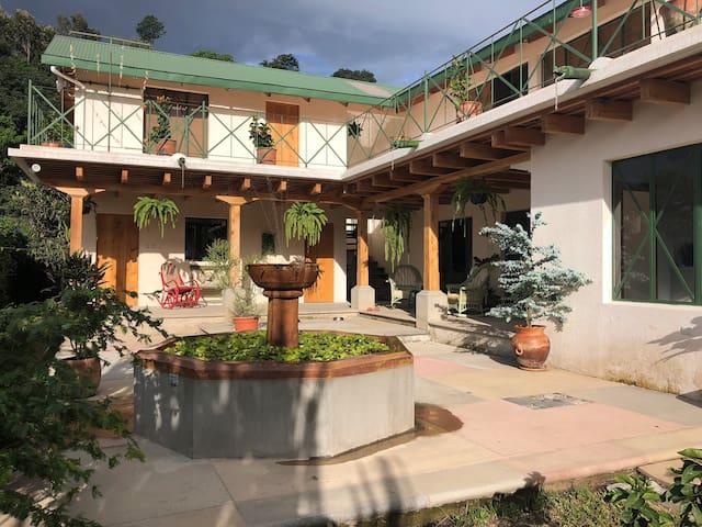Stunning Country Villa, Sauna, View, Light, Beauty