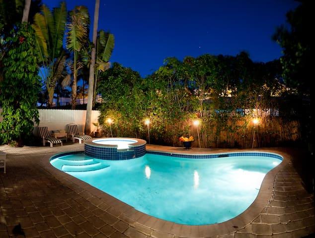 Villa Celeba - Miami Beach - Villa