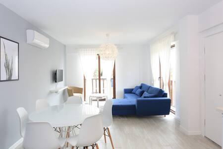 Verde Suites Akyaka Hillside No:1 - 3+1 TersDublex