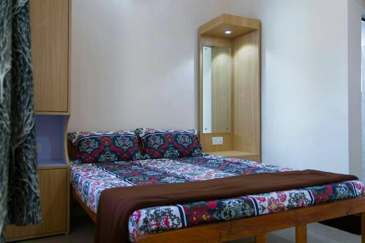 Guest House with luxury Rooms - Anjuna - Bed & Breakfast