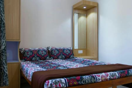 Guest House - Anjuna - Bed & Breakfast