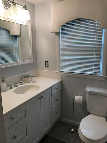 Private Bedroom in Cranbury, NJ. - Cranbury Township - Huis