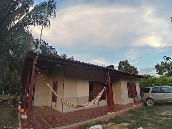 Casa familiar campestre. Tel-WhatsApp: 3054191731