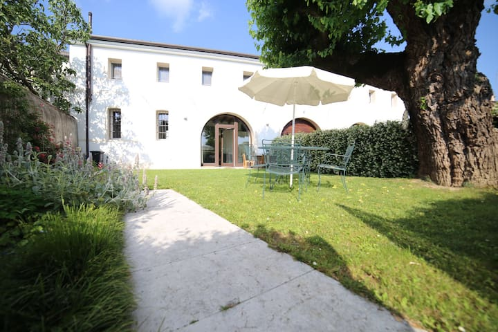 Casa del Gelso - Appartamento Treviso - Spresiano - Leilighet