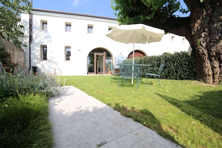 Casa del Gelso - Appartamento Treviso - Spresiano