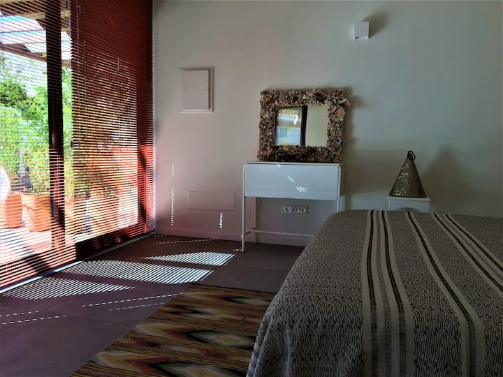 Idayvuelta home & suites 2