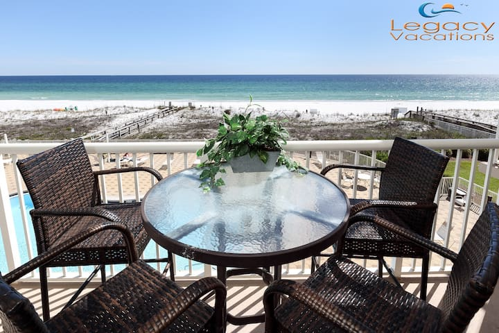 Summer Place #307 - Beautiful Beachfront Condo