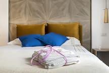 My Love Suite, Luxury stays in Rome