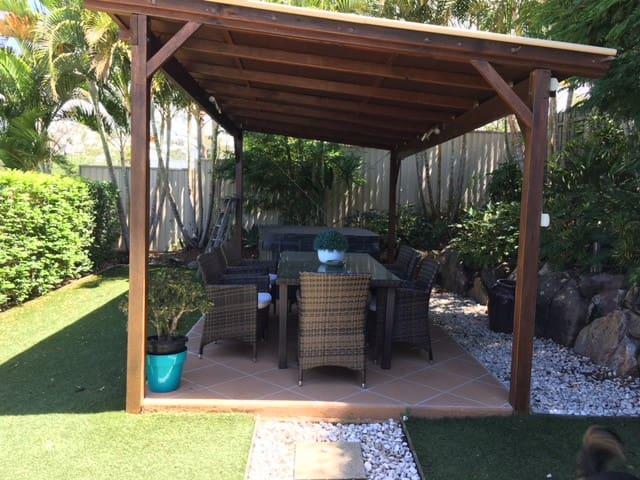 Luxurious Coastal Gold Coast Home