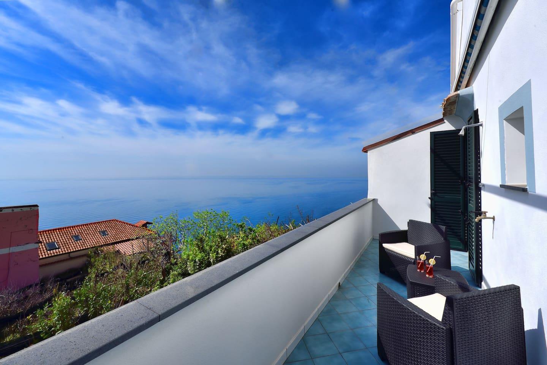 Terrace - Terrazzo