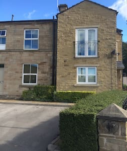 Great central base with free parking - Mirfield - Lakás