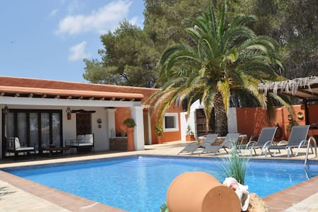 Beautiful holiday villa, ideal for families with children