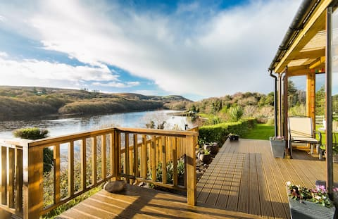 3B Knockatee House, Kenmare River Holiday Cottages