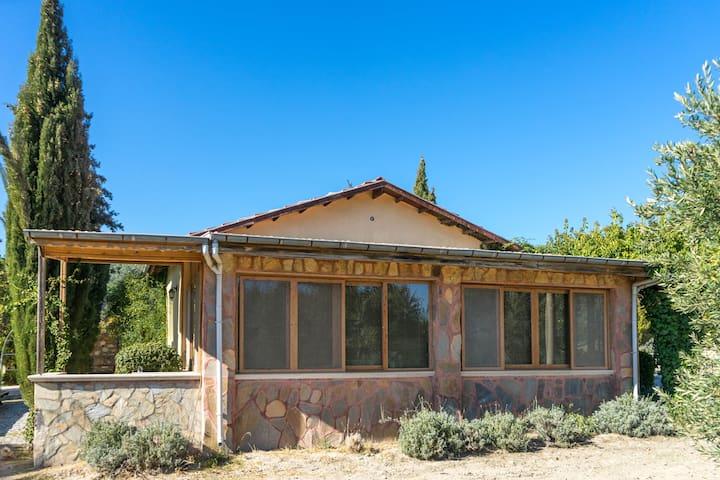 Urla'da Şahane Çiftlik Evi - Urla - Nature lodge