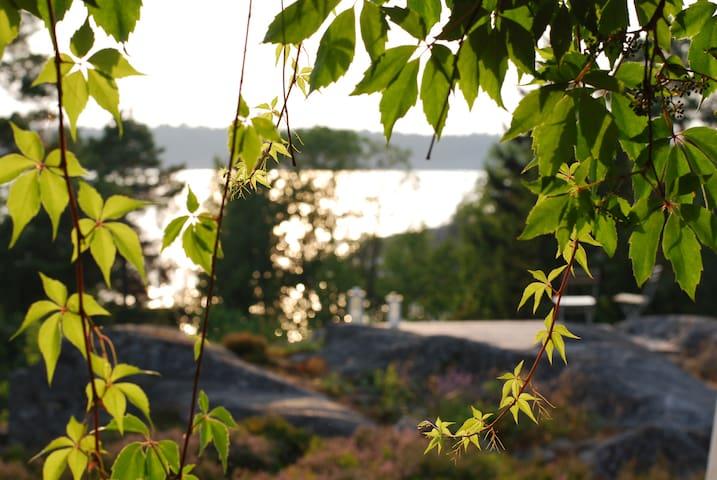 Kuggvik Sanctuary - Södermöja
