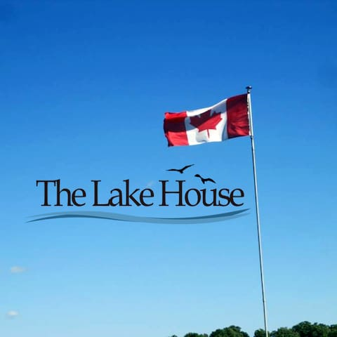 The Lake House - Ennismore - Casa