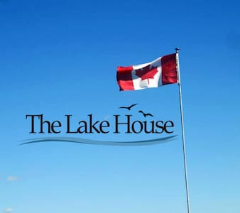 The Lake House - Ennismore - Hus