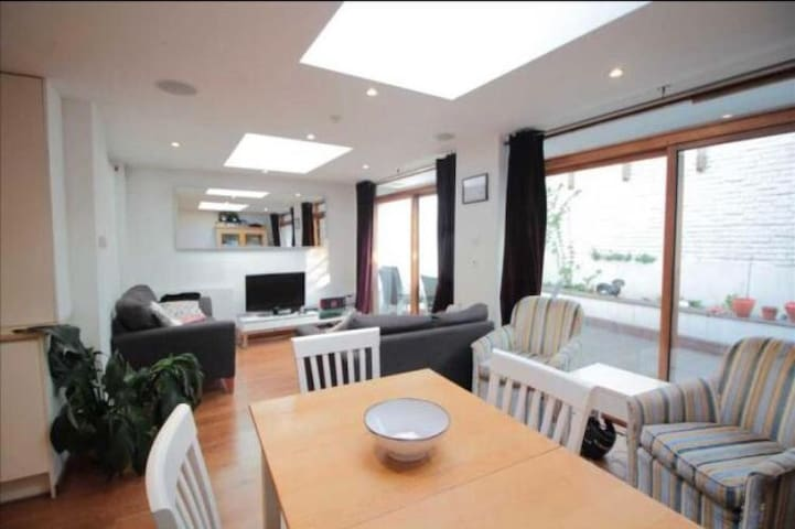 ★ Beautiful 2Bed in Brixton w/Private Garden ★