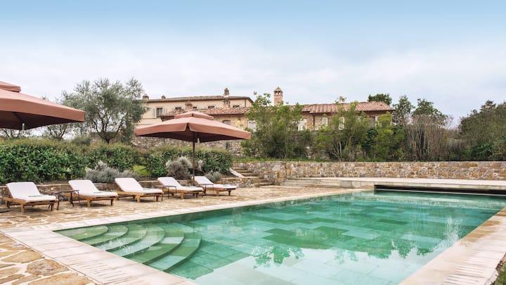 Villa Casa del Fiume