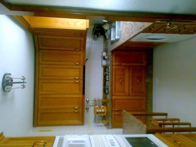habitacion por dias - Puente Genil - Huis
