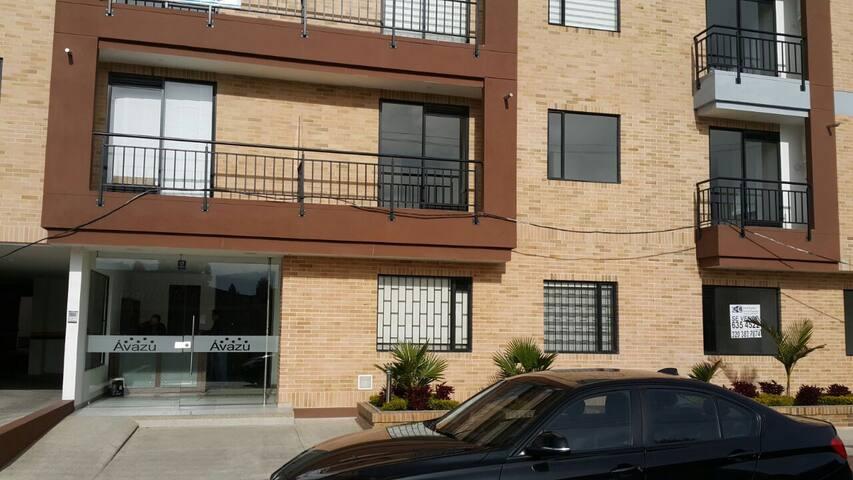 Habitación en Apartamento en Chía