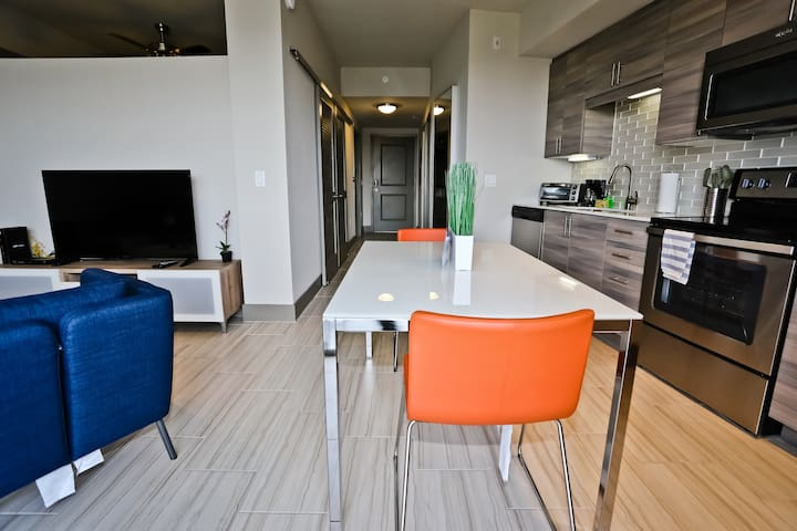 Modern Studio Apartment at Dadeland Mall - Kendall - Appartement
