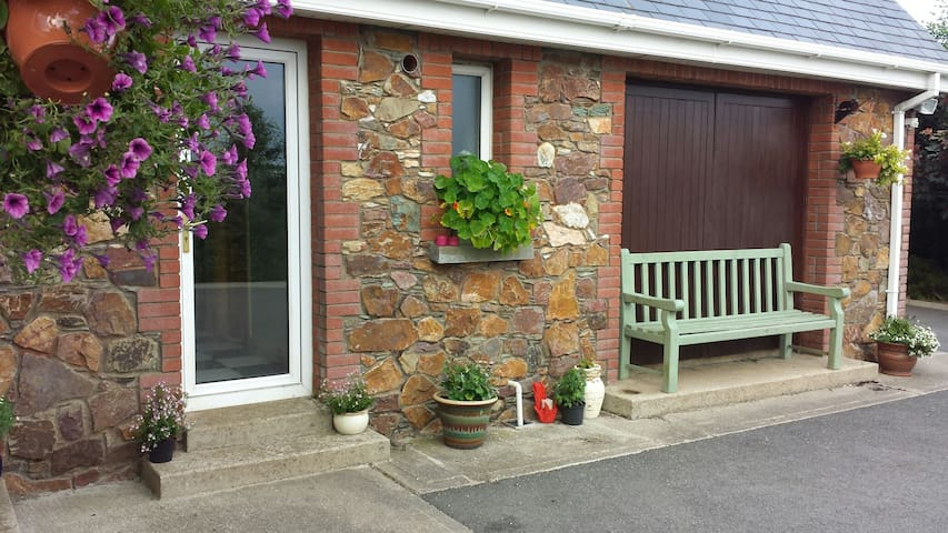Beautiful Country Accommodation - Wexford - Haus