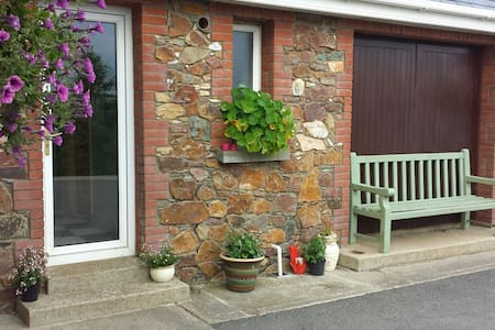 Beautiful Country Accommodation - Wexford