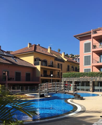 Madeira Aleixo's AL - Pool & Free Parking