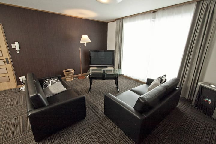 Great access to Niseko!!/Near station/Max10ppl 2F