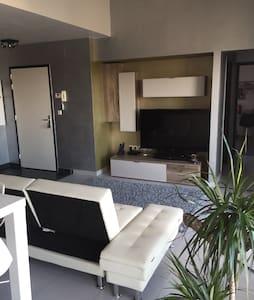 Très beau appartement de 70m2 - Kirschnaumen - Lägenhet