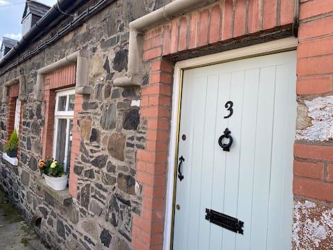 Arthur Street Guest Cottage (Sister Cottage No. 3)