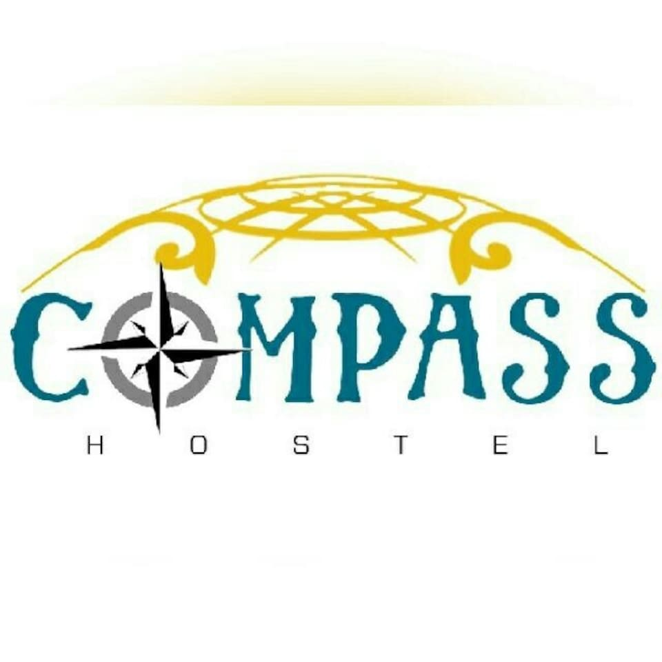 """""""COMPASS"""" Hostel - your Home away from Home Хостел """"COMPASS"""" - Ваш Дом вдали от Дома"""