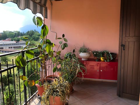 Sotto le Vigne, relax o smartworking nel Canavese