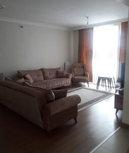 شقة فندقية مريحة ومناسبة للعائلات