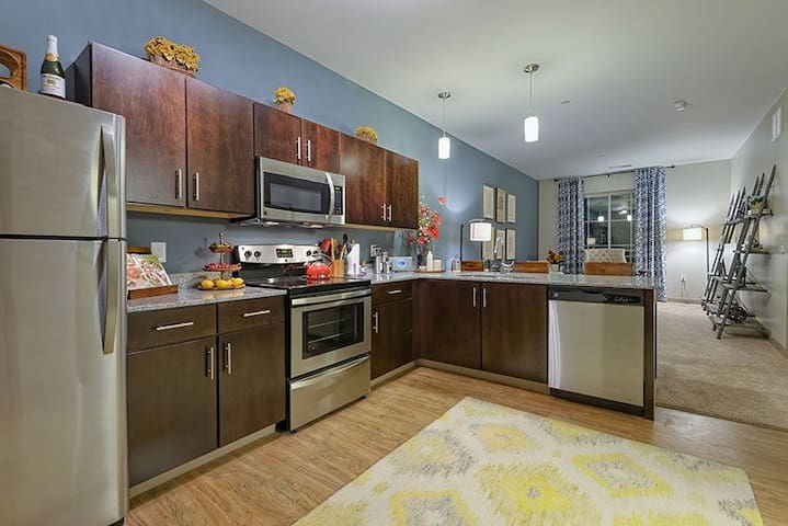 ☆ Amazing Apartment in the Heart of Downtown ☆