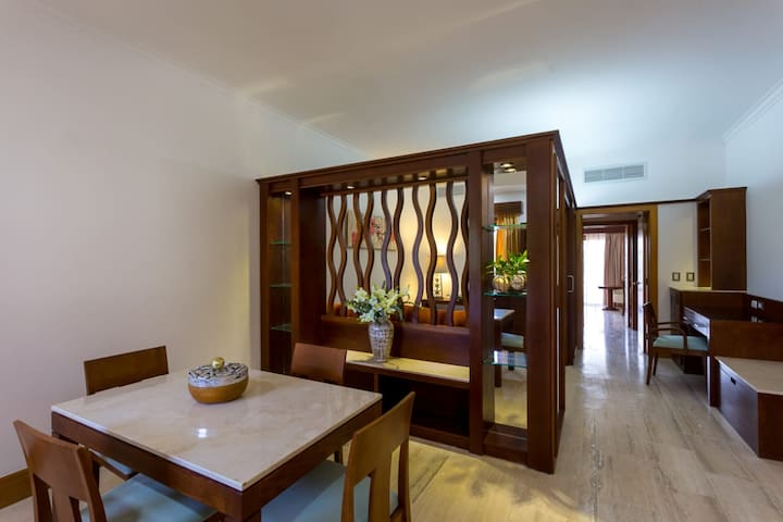 Great 3 bedroom apartment in White Sands
